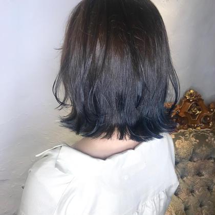 【イチオシ♡♡】メンテナンスcut➕ファイバープレックスcolor➕前処理tr