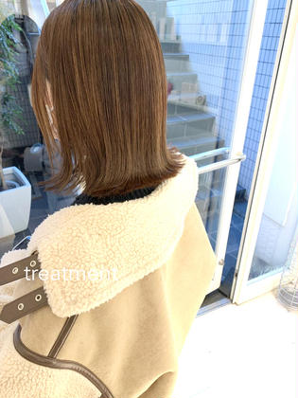 ✨髪質改善✨【👑サブリミックトリートメント👑】【艶が欲しい!まとまりが欲しい!乾燥が気になる!そんな方にオススメ✨】