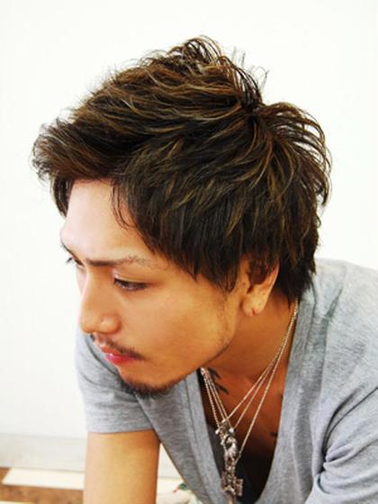 CLESC'所属・KaZu.のスタイル