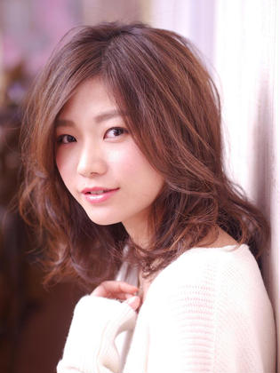 CREDGARDEN所属・萩生田芽衣のスタイル