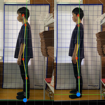 【☆minimo限定☆オススメコース☆】マッサージ+猫背矯正(90分)Go toマッサージ(^^)!