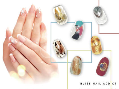 BlissEyeLash & Beauty所属・Bliss(ブリス)NEA協会認定校のフォト