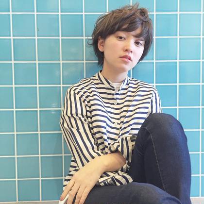 ABTO【エービート】所属・先崎瞳のスタイル