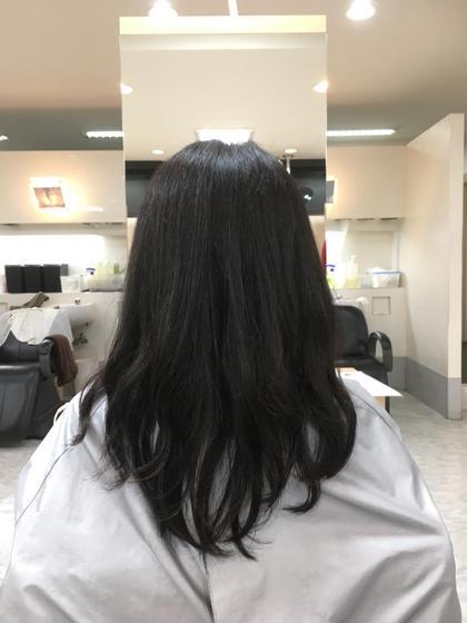 サンクエスト所属・吉田裕介のスタイル