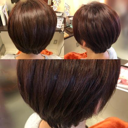 【新規2000円引き】髪質改善トリートメント