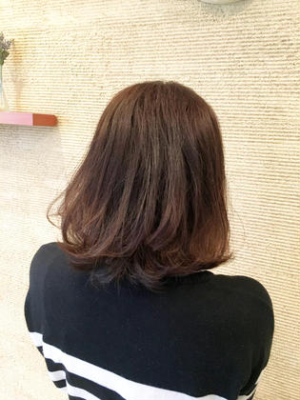 kiki byKENJE所属・植田敬太のスタイル