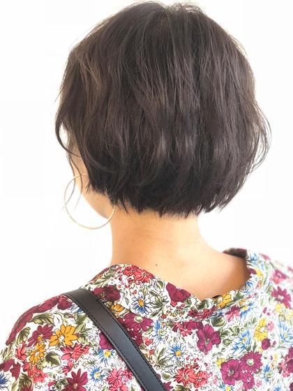 AustHairFigaro所属の日高香織のヘアカタログ