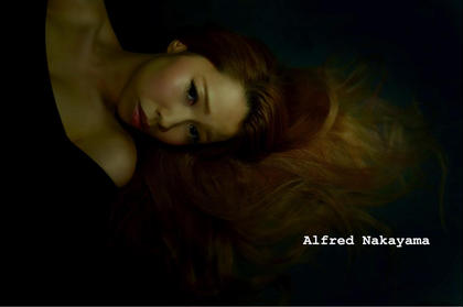 hair & photo studio Garden所属・AlfredNakayamaのスタイル