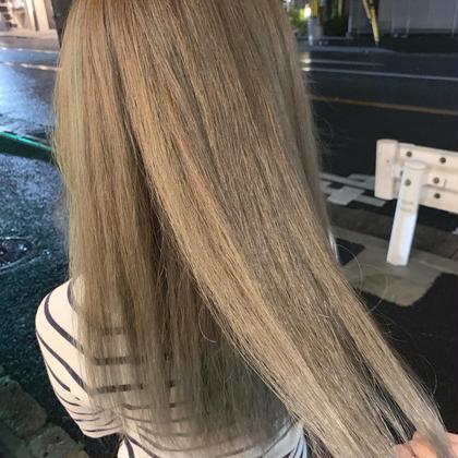 髪質改善コース