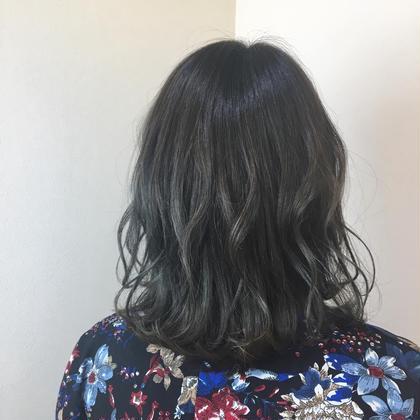 ⭐️❣️日本人の髪質に合わせた❣️アディクシーカラー超艶トリートメント⭐️