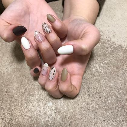 近日空きございます✳︎ instagram @aore.nail