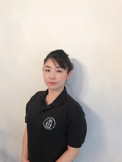 4月30日にオープンしたばかりです💖 小顔バランスunica〜ユニカ〜所属・コルギunica松下優子のフォト