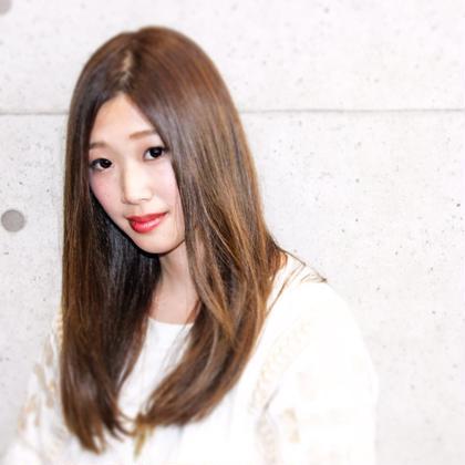 Hair Salon LIFE所属・高羽裕介のスタイル