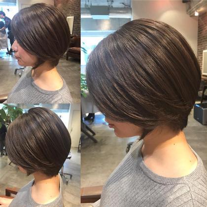 ❤️新規様限定❤️前髪カット・アディクシーorイルミナカラーアミノトリートメントスパ&炭酸シャンプー