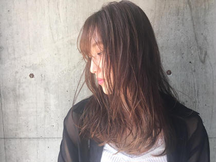 SiSTA【シスタ】所属・NORIE.のスタイル