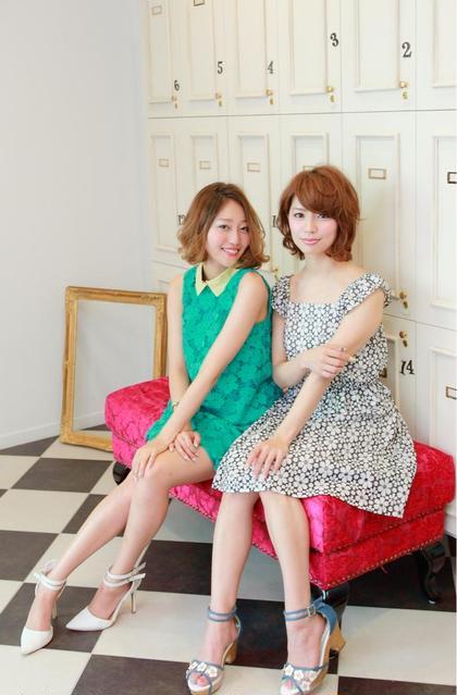 aile Organic Hair Salon 西大寺所属・平井正吾のスタイル