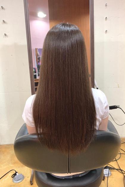 🌈全員🌈髪質改善‼️美髪チャージ✨サイエンスアクア⭐️2回コース
