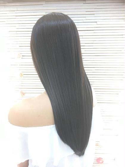髪質改善✨サイエンスアクア