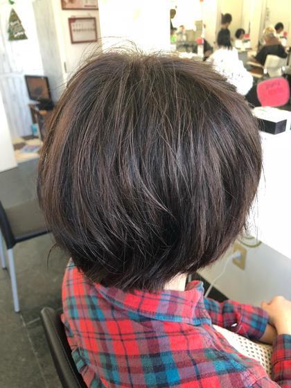 ✨初めての方限定✨根元染め(リタッチ5センチ以内)まずはお試しのご来店にどうぞ🙌白髪染めも👍