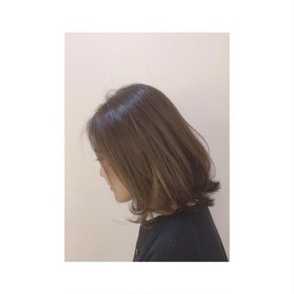A/LEE所属・久保田千尋のスタイル