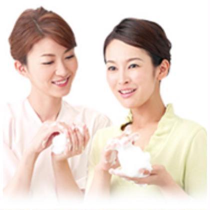 基礎化粧品6点サンプル付き⭐️美肌に導くスキンケアレッスン❤️