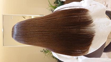 hair's gate 蒲生四丁目店所属の東高史のヘアカタログ
