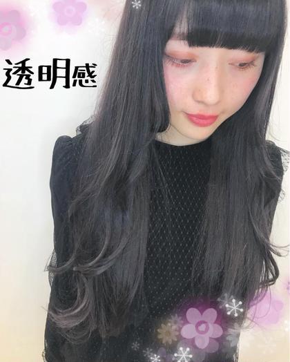 ❤️カット+髪質改善オージュアトリートメント❤️