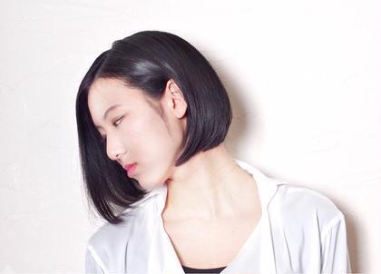 【手軽さno.1】艶髪ストレート&潤いトリートメント