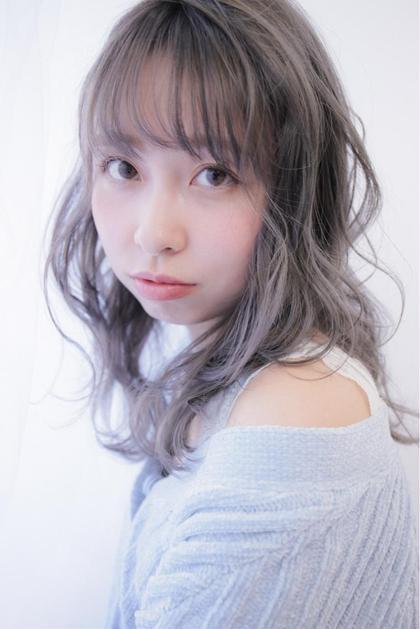 ✨おしゃれ女子必見✨☆外国人風カラープラン☆ コーティングTR付き