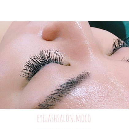 eyelashsalon.moco所属・又吉智子のフォト