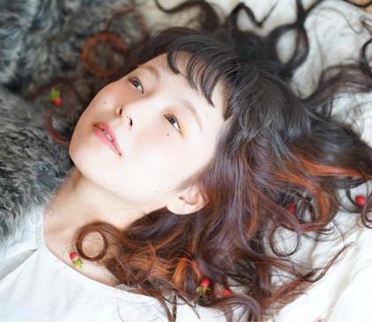 定期的に作品撮りも行ってます* 今後はコンテストにも出る予定。 創作的な作品のモデルに興味がある方も、大歓迎です* 一緒に面白い作品を作っていけたら、と思います* ethica所属・ChikakoKoyamaのスタイル