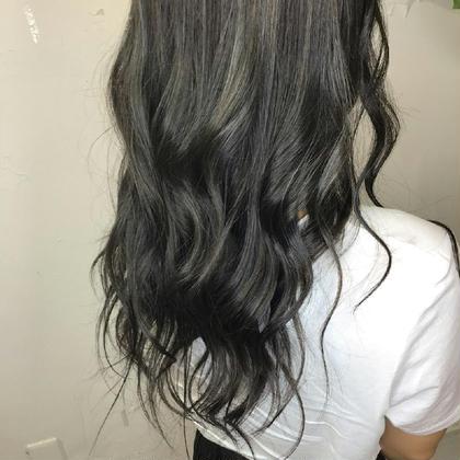 【✨新規様限定✨】ハイライト&カラー&毛髪補修トリートメント
