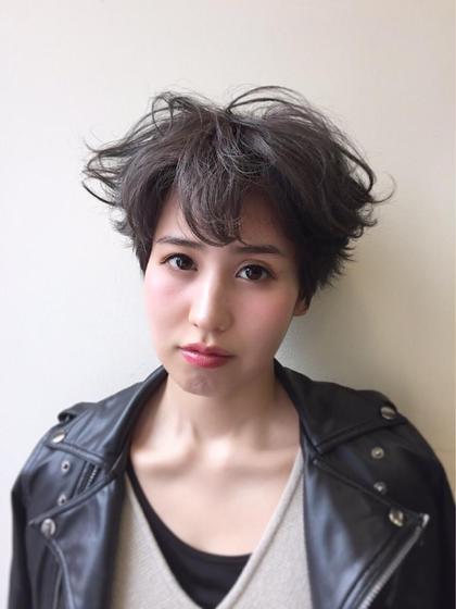 FACE。港南台所属・アライ☆のスタイル