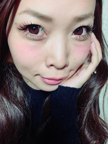 beautysalon Eyes所属・藤原ひとみのフォト
