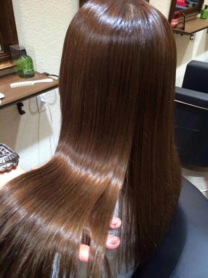 ✨TVで話題の最新トリートメント✨❣️美髪チャージ❣️※詳細必読