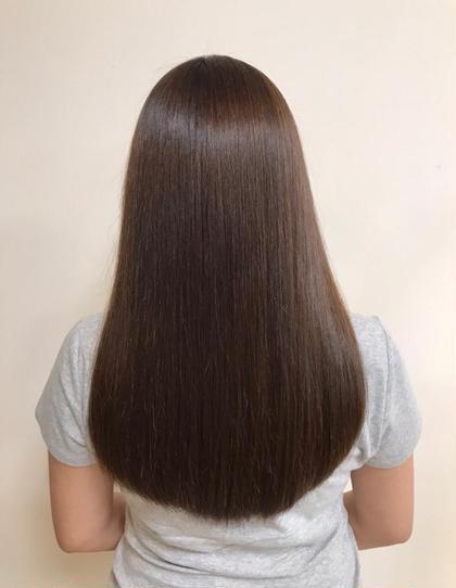 ✨髪質改善 サイエンスアクア✨