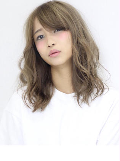 💛ツヤ髪専攻美容師によるダメージ95%カットのケアブリーチ➕ワンカラー➕ダメージ分解シャンプー🦄💛