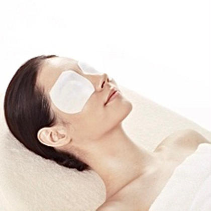 【目元集中ケア】BAアイゾーンケア👀✨疲れ目にたっぷりのBAクリームとアイマスクでリフレッシュ‼️AIお肌診断付き✨