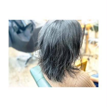 跳ねてこそオシャレ「ラフレイヤー〜グレージュ〜」 irobyMIIA所属・前田健太のスタイル
