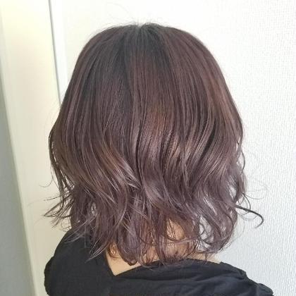 ✨艶髪イルミナカラー✨