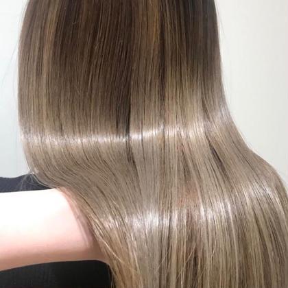 ✨New✨髪質改善トリートメント