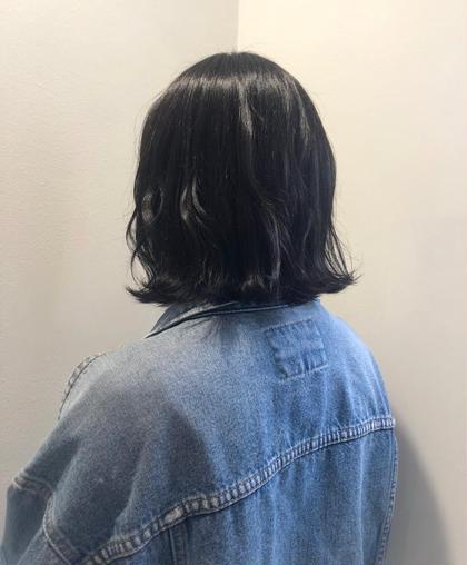 selma所属・伊菅彩花のスタイル