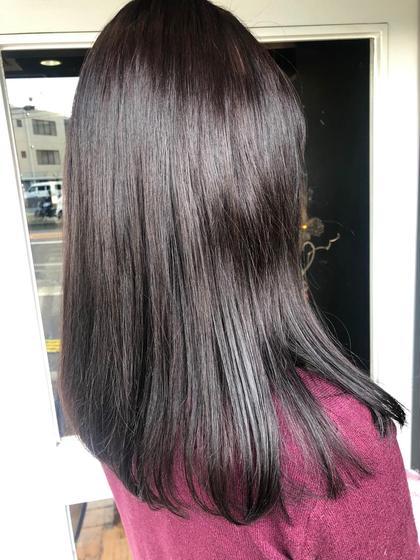 USAhair所属の藤岡成美のヘアカタログ