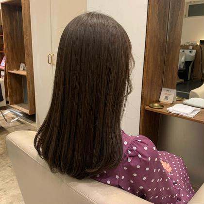 【土日祝日限定】✨🧴サラサラ髪質改善トリートメント初回限定「ハナサカス」+フルカラー🧴✨