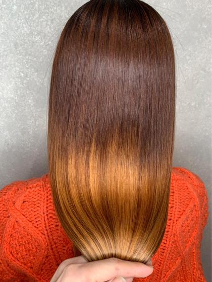 🦋話題の髪質改善トリートメント🦋