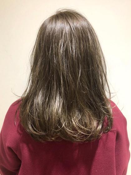 髪質改善🌟サイエンスアクアトリートメント💓集中ダメージケアメニュー✨🌺