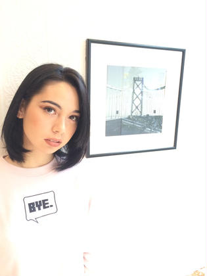人気ボブスタイル カラーはブルーブラック!! ^_^ HAIR&MAKE    EARTH横浜店所属・上園義幸のスタイル