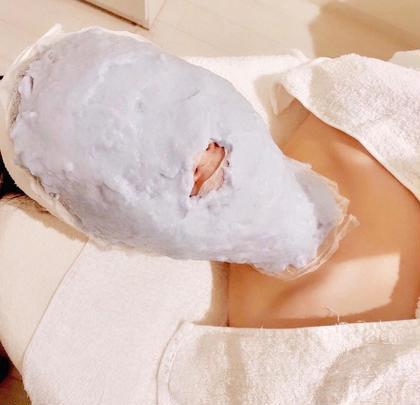 【白雪姫エステ】真っ白肌に💎透明感&ツヤ肌美白エステ!!首までのホワイトニングマスクで今までにない輝きを✨✨✨