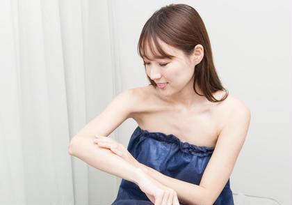 Select全身脱毛(お顔+VIO含む)1回6620円【お好みワガママプラン☆】