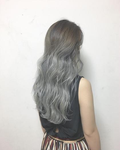 ELLE hair salon所属・ELLEsalonのスタイル